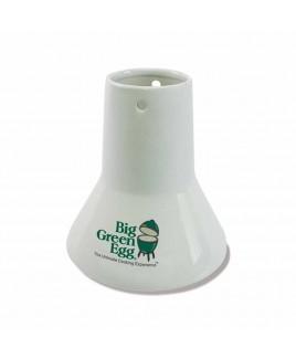 Supporto di cottura verticale per tacchino in ceramica Big Green Egg BGE11973