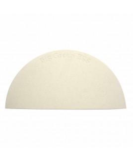 Pietra mezzaluna in ceramica per Big Green Egg XL BGE121820