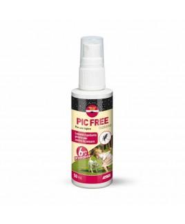Repellente per zanzare Pic Free 50ml No Fly Zone