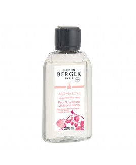 Parfum Berger ricarica per bouquet a bastoncini Aroma Love Fleur Goumande 200ml