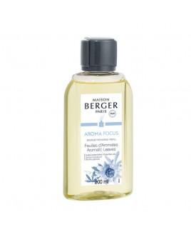 Parfum Berger ricarica per bouquet a bastoncini Aroma Focus Feuilles d'Aromates 200ml