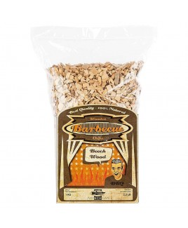 Legnetti affumicatori Chips Beech faggio 1kg Axtschlag