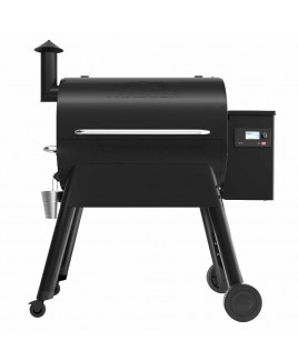 Barbecue a Pellet Traeger PRO 780 Nero TFB78GLEC