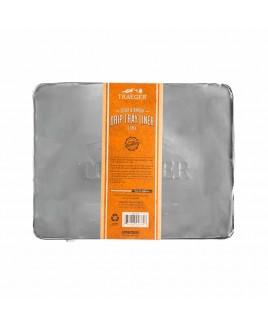 Vassoio raccogli grasso per barbecue Range e Scout Traeger BAC571 conf da 5 pezzi