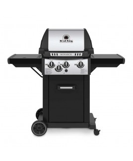 Barbecue a gas Monarch 340 Broil King 106 834263