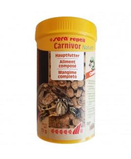 Mangime Sera reptil Professional Carnivor 250ml