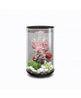 ACQUARIO TUBE 30 MRC NERO biOrb art 45965