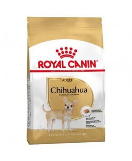 Alimento cane Royal Canin Breed Health Nutrition Chihuahua 1,5kg