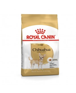 Alimento cane Royal Canin Breed Health Nutrition Chihuahua 500g