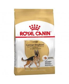 Alimento cane Royal Canin Breed Health Nutrition German Shepherd Adult 11kg