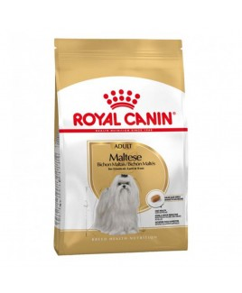 Alimento cane Royal Canin Breed Health Nutrition maltese 1,5kg