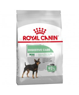 Alimento cane Royal Canin Breed Health Nutrition Mini Digestive care 3kg