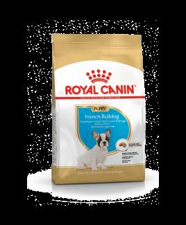 Alimento cane Royal Canin Breed Health Nutrition Puppy Bulldog Francese 1kg