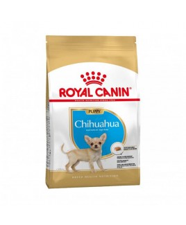 Alimento cane Royal Canin Breed Health Nutrition Puppy Chihuahua 500g