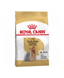 Alimento cane Royal Canin Breed Health Nutrition Yorkshire 1,5kg