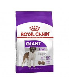 Alimento cane Royal Canin Size Health Nutrition Giant 15 kg