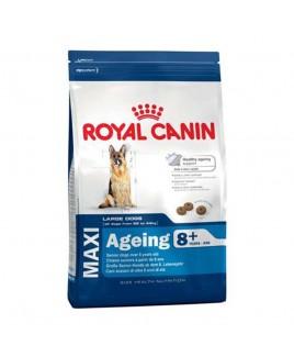 Alimento cane Royal Canin Size Health Nutrition Maxi Adult Ageing 8 anni e piu 15kg