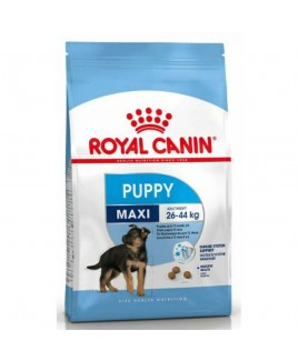 Alimento cane Royal Canin Size Health Nutrition Maxi puppy 15 kg