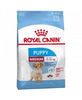 Alimento cane Royal Canin Size Health Nutrition Medium Puppy 18 kg