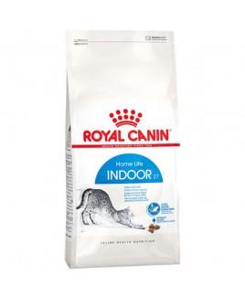Alimento gatto Royal Canin Feline Health Nutrition Indoor 4kg