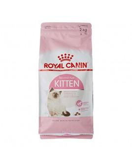 Alimento gatto Royal Canin Feline Health Nutrition Kitten 2kg