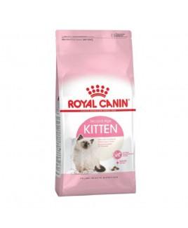 Alimento gatto Royal Canin Feline Health Nutrition Kitten 400g