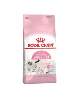 Alimento gatto Royal Canin Feline Health Nutrition Mother and baby cat 2kg
