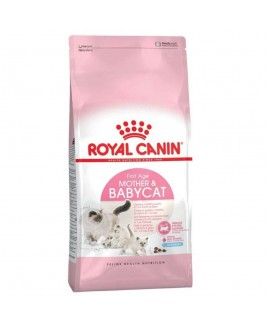 Alimento gatto Royal Canin Feline Health Nutrition Mother and baby cat 400g