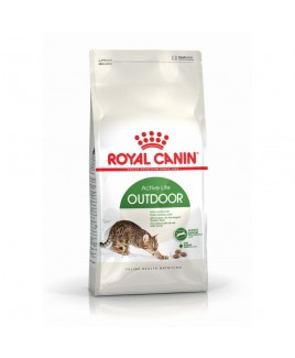 Alimento gatto Royal Canin Feline Health Nutrition Outdoor 2kg