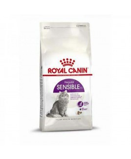 Alimento gatto Royal Canin Feline Health Nutrition sensible 2 kg