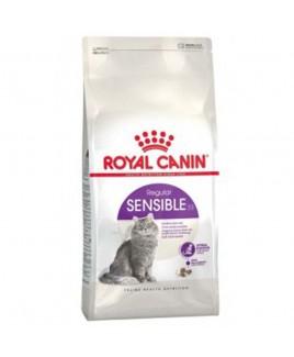 Alimento gatto Royal Canin Feline Health Nutrition sensible 400g
