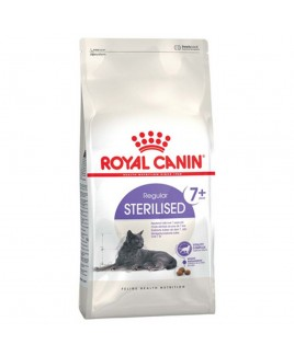 Alimento gatto Royal Canin Feline Health Nutrition sterilised ageing 7 anni e piu 1,5kg
