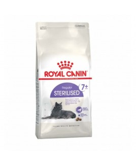 Alimento gatto Royal Canin Feline Health Nutrition sterilised ageing 7 anni e piu 400g