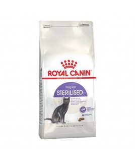 Alimento gatto Royal Canin Feline Health Nutrition sterilised regular 2kg