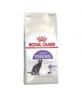 Alimento gatto Royal Canin Feline Health Nutrition sterilised regular 2kg