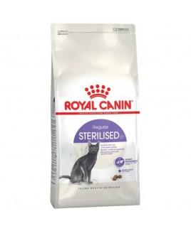 Alimento gatto Royal Canin Feline Health Nutrition sterilised regular 400g