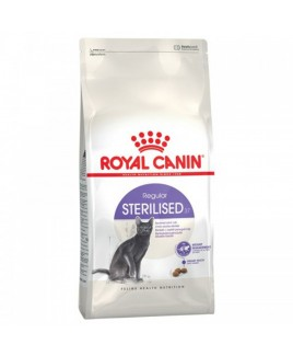 Alimento gatto Royal Canin Feline Health Nutrition sterilised regular 4kg