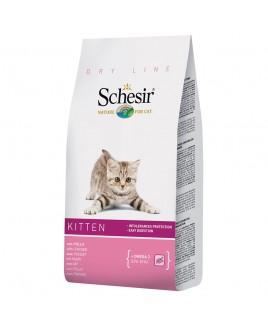 Alimento gatto Schesir Kitten 400g