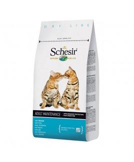 Alimento gatto Schesir Maintenance pesce 1,5kg