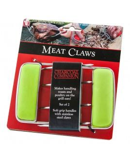 Artigli per Pulled Pork colori assortiti Charcoal Companion CC1131