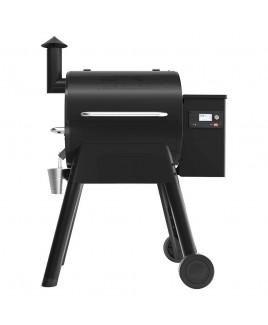 Barbecue a pellet Pro D2 575 Nero Traeger TFB57GLEC