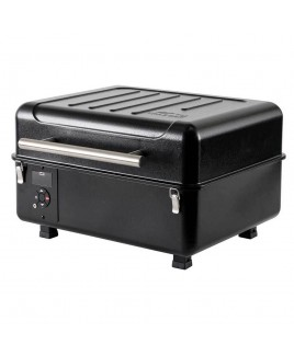 Barbecue a pellet Ranger portatile Traeger TFT18KLDE