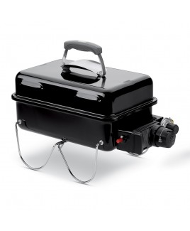 Barbecue Weber Go Anywhere Gas nero