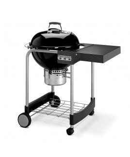 Barbecue Weber Performer Original GBS nero