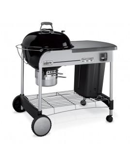 Barbecue Weber Performer Premium GBS nero