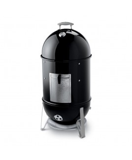 Barbecue Weber Smokey Mountain Cooker Ø 47 cm nero