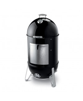Barbecue Weber Smokey Mountain Cooker Ø 57 cm nero