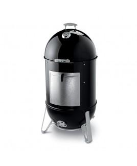 Barbecue Weber Smokey Mountain Cooker Ø 57 cm nero