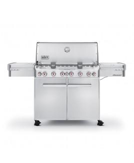 Barbecue Weber Summit S-670 GBS inox