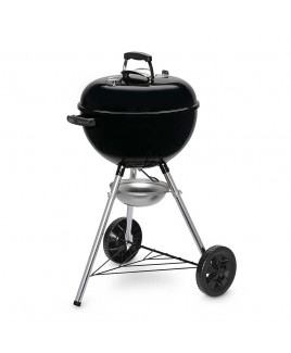 Barbecue Weber Original Kettle E471 47cm Nero 13101053